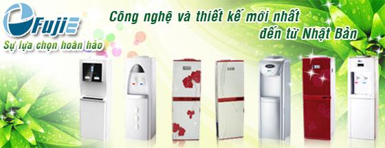 Mua cây nước nóng lạnh fujie giá rẻ nhất thị trường Hà Nội