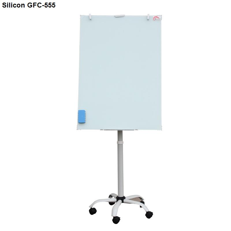Bảng Flipchart Silicon GFC-555 (70cm x 100cm)