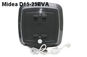 Bình nóng lạnh Midea D15-25EVA