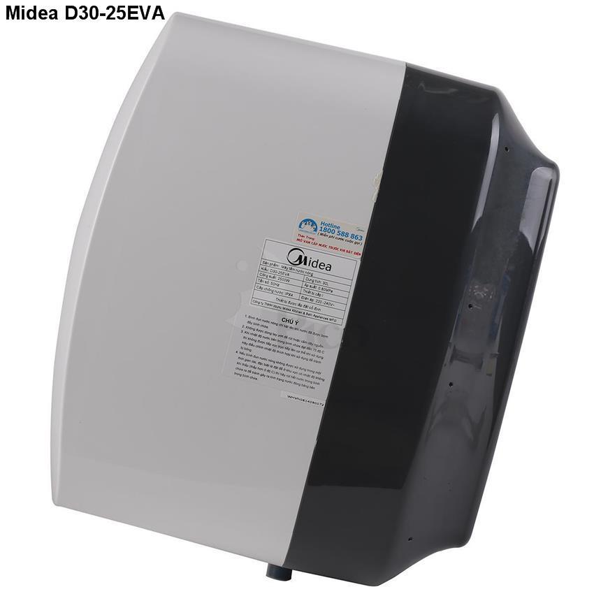 Bình nóng lạnh Midea D30-25EVA