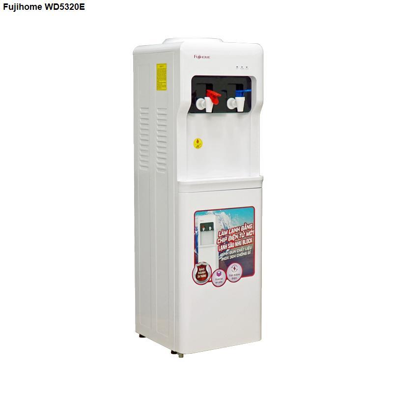 Cây nước nóng lạnh FujiE WD1011BWE