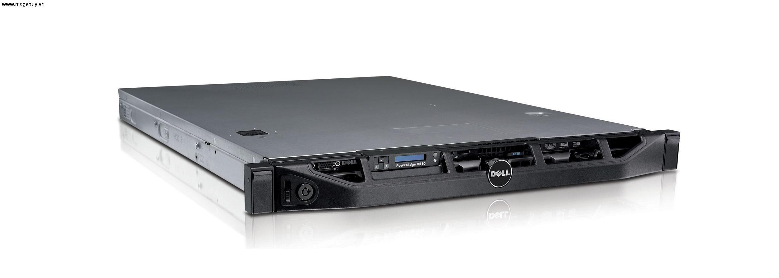 Dell PowerEdge R410