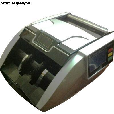 MÁy đếm tiền VNĐ,phát hiện tiền VNĐ polyme siêu giả Silicon MC-8000