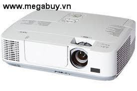 Máy chiếu NEC NP-M311XG