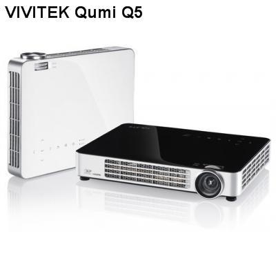 Máy chiếu mini Vivitek Qumi Q5