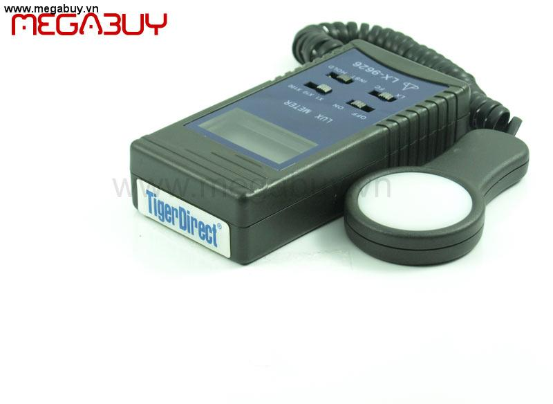 Máy đo cường độ sáng TigerDirect LMLX9626