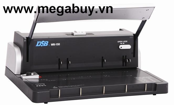 Máy đóng sách DSB WR-150