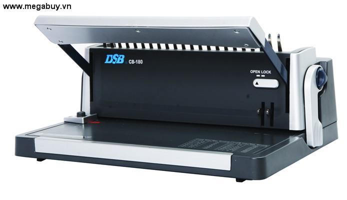Máy đóng sách DSB CB-180