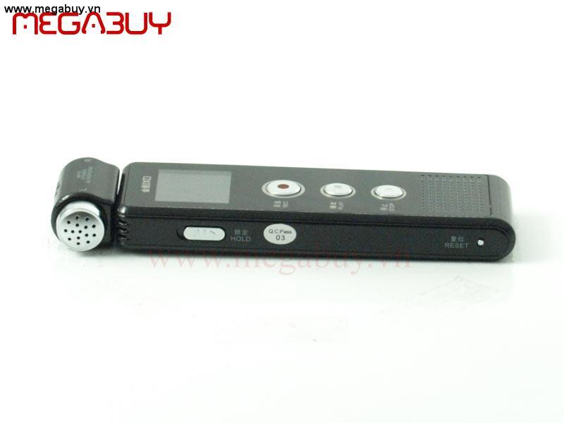 Máy ghi âm JXD D61