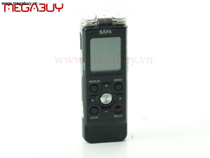Máy ghi âm KTS SAFA R1100-4Gb