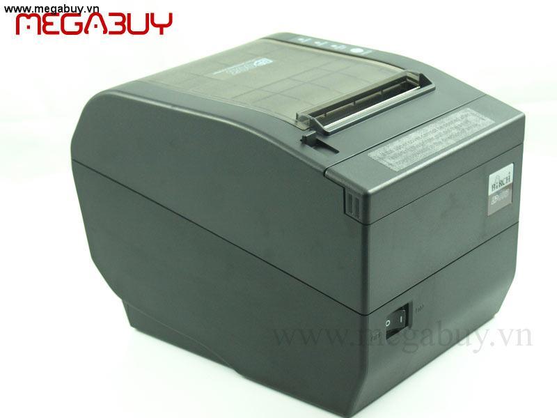 Máy in hóa đơn nhiệt Birch BP-003
