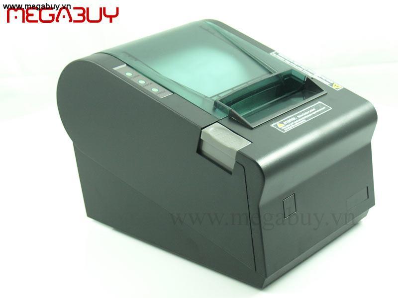 Máy in hóa đơn nhiệt Birch PRP-085