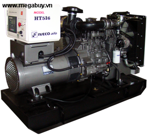 Máy phát điện FPT-HT5F8, 85KVA