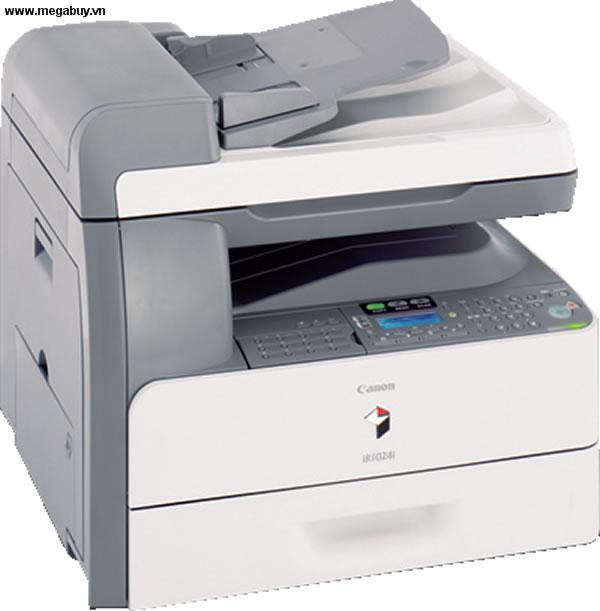 Máy photocopy Canon iR-1024