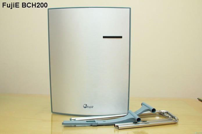 Máy sưởi nhà tắm Ceramic FujiE BCH-200