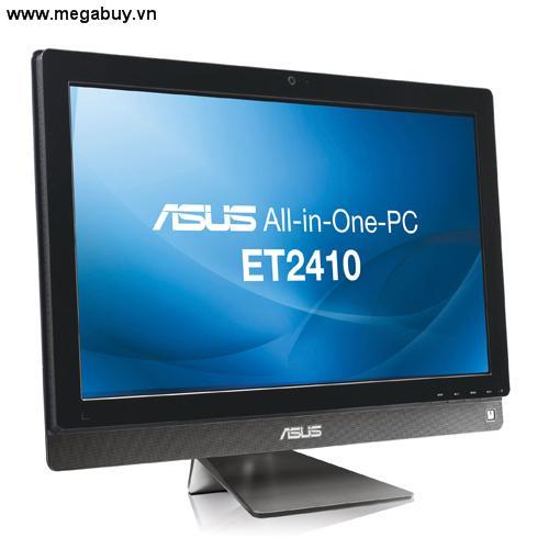 Máy tính để bàn ASUS ALL IN ONE ET2410IUTS - Màu đen