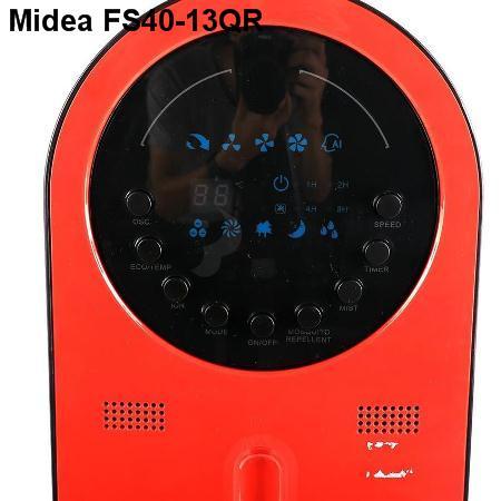 Quạt phun sương Midea FS40-13QR