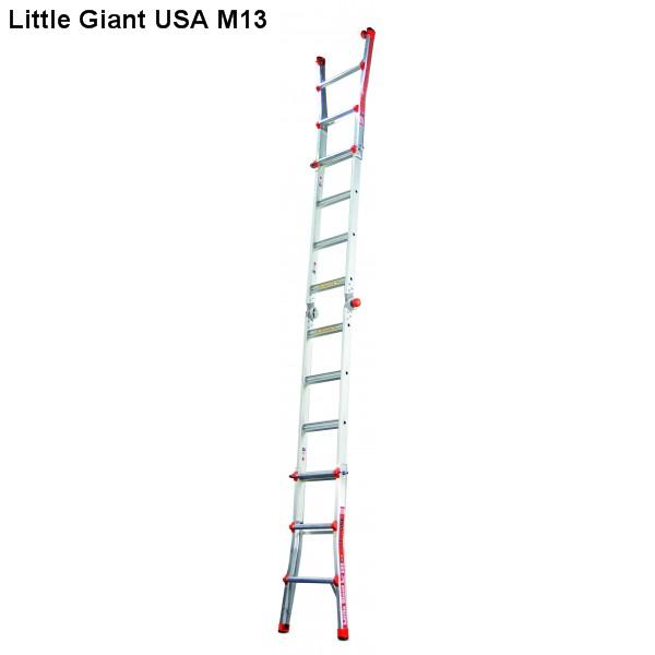 Thang nhôm Little Giant Alta-One Model 13