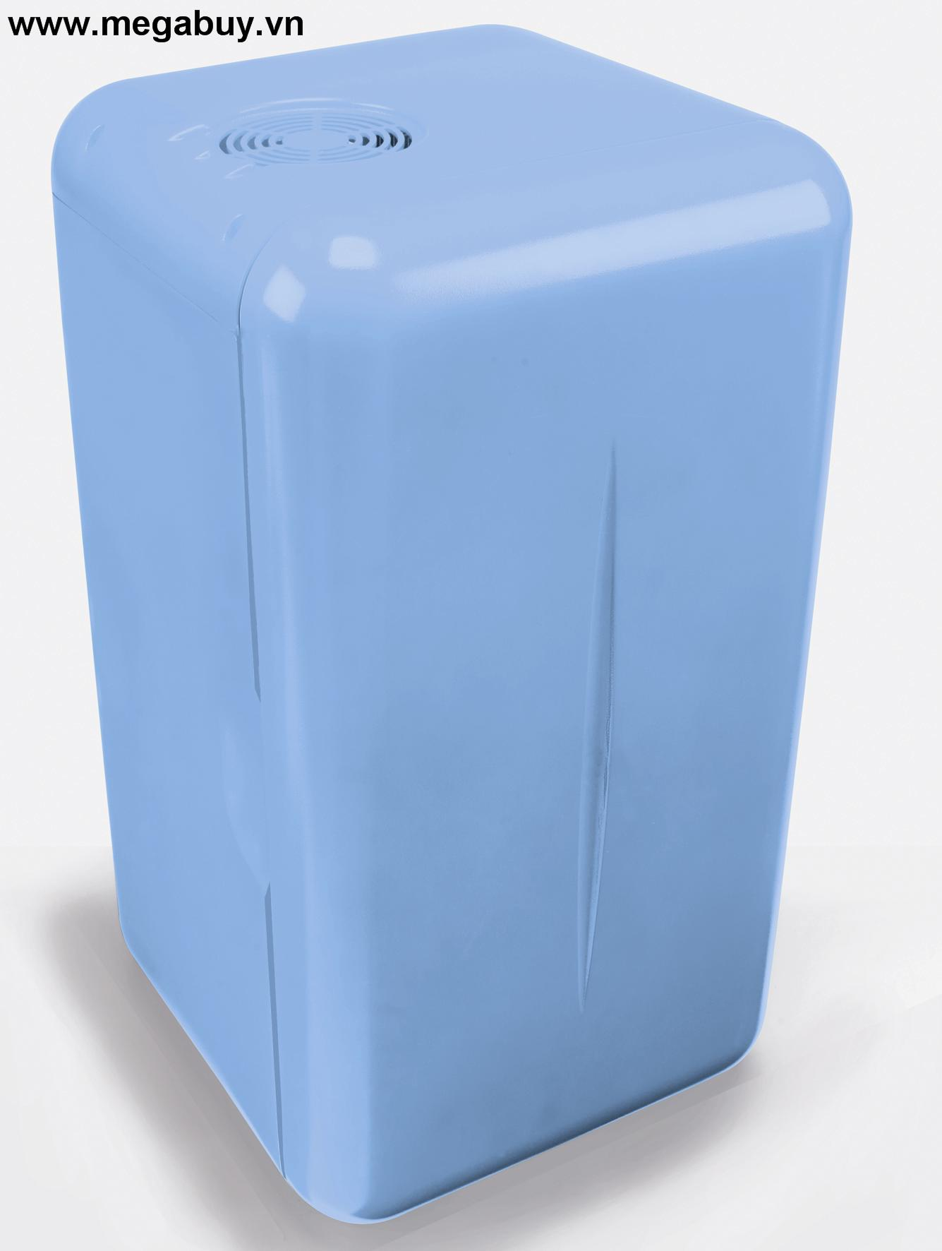 Tủ lạnh di động mini Mobicool F16 AC Dark blue