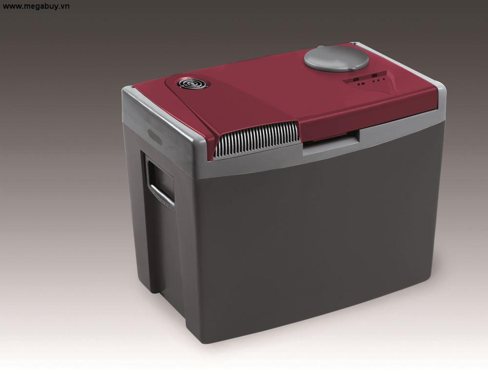 Tủ lạnh di động mini Mobicool G35 DC/AC - 35 Lít (nóng - lạnh)