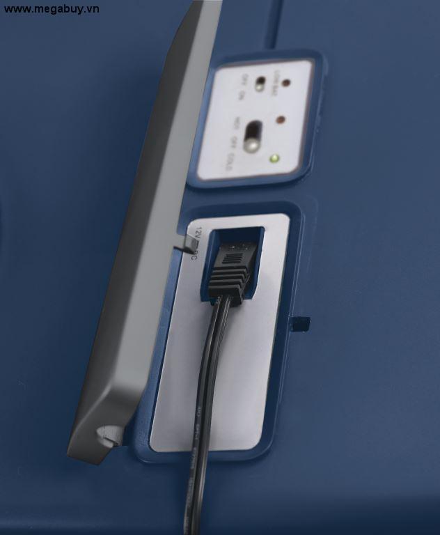 Tủ lạnh di động mini Mobicool T35 DC