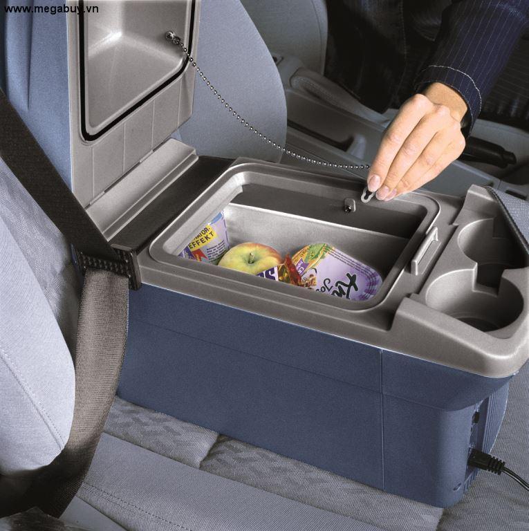 Tủ lạnh ôtô MOBICOOL-T08DC 8 Lít ( nóng - lạnh)
