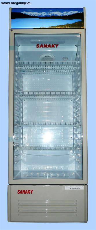 Tủ mát SANAKY VH150K - 150L, 1 cánh
