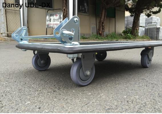 Xe đẩy hàng Nhật bản DANDY UDL-DX