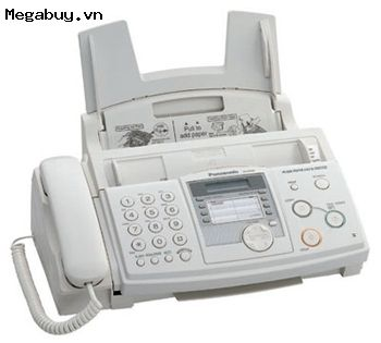 Máy Fax giấy thường PANASONIC KX-FP711