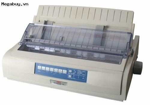Máy in hóa đơn OKI ML 790
