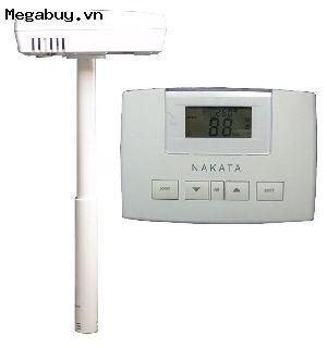 Đồng hồ đo độ ẩm Nakata NC-3590-THD