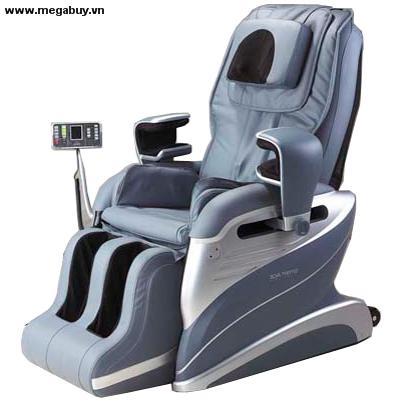 Ghế massage toàn thân Maxcare Max-617