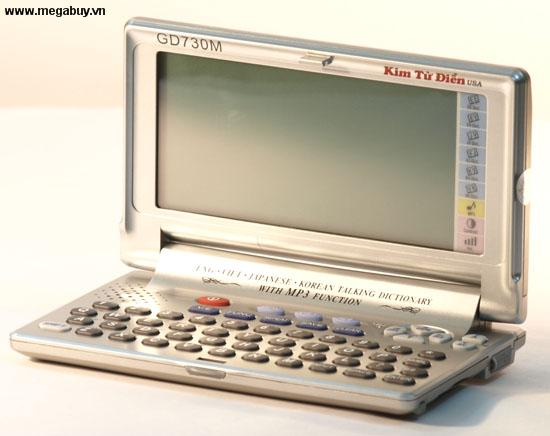 Kim từ điển GD-730M