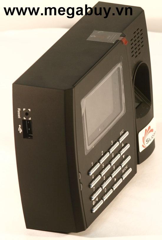 Máy chấm công vân tay Silicon FTA-U300