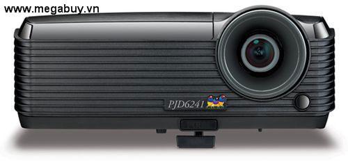 Máy chiếu ViewSonic PJD6241