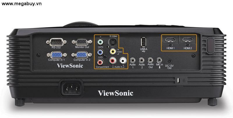 Máy chiếu ViewSonic PRO8200