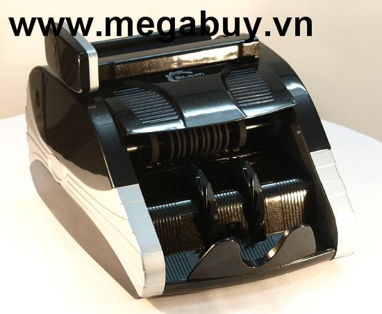 Máy đếm tiền Silicon MC-A71