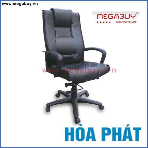 Ghế xoay cao cấp Hòa Phát SG351 da công nghiệp