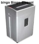 Máy hủy tài liệu Bingo – Elegant