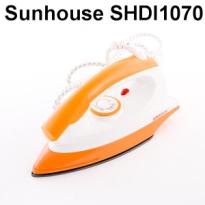 Bàn là khô Sunhouse SHDI1070