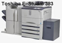 Máy photocopy Toshiba E–Studio 383