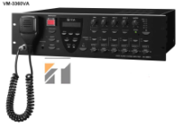 Ampli TOA VM-3360VA CE