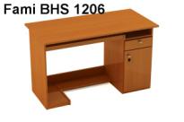 Bàn ghế học sinh Fami BHS 1206