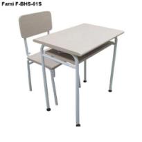 Bàn ghế học sinh Fami F-BHS-01S