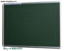 Bảng viết phấn cao cấp 1,2x1,2 m
