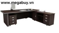 Bộ bàn giám đốc Fami BGD18F4