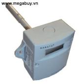 Bộ điều khiển nhiệt ẩm Nakata loại gắn ống gió (NC-6080-THD)