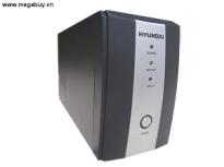 Bộ lưu điện UPS HYUNDAI HD-1500VA / 900W