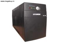 Bộ lưu điện UPS HYUNDAI HD-500VA / 300W