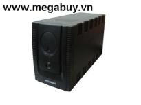 Bộ lưu điện UPS HYUNDAI HD-600VA (420W)